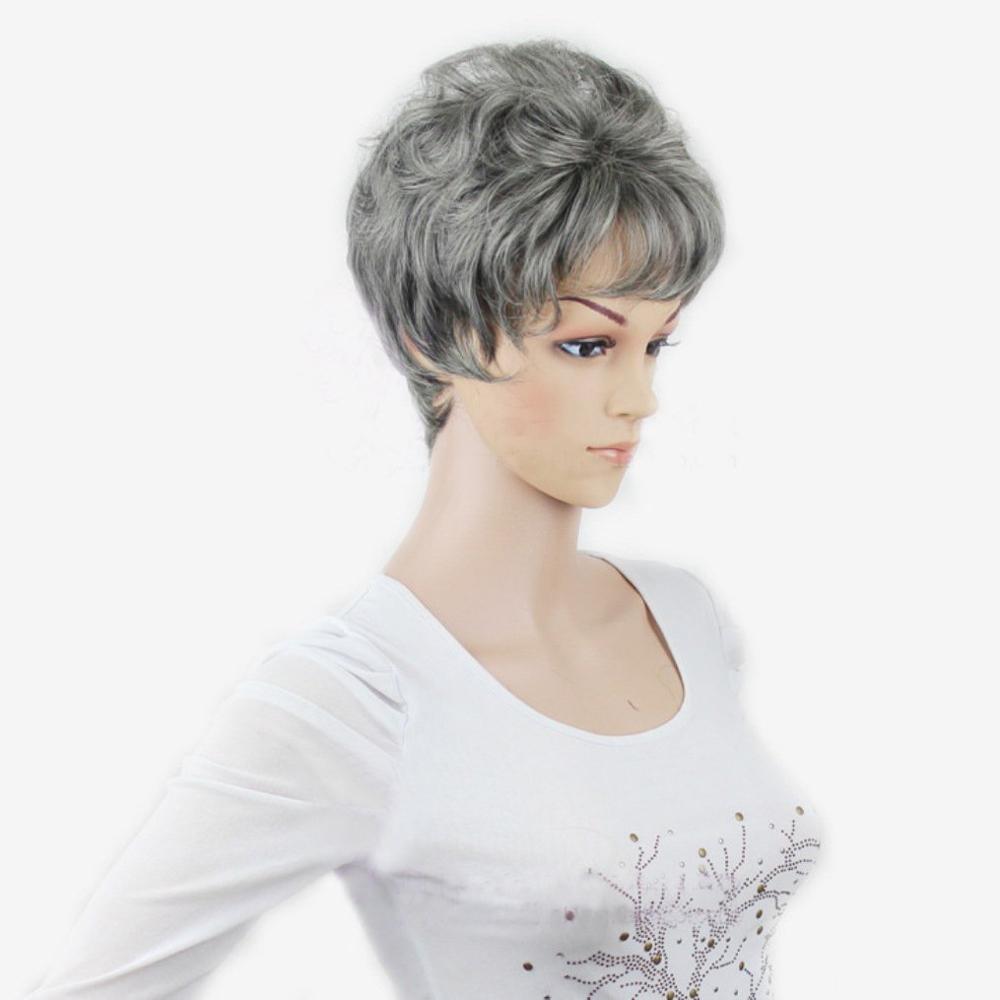 Carol Peletier Costume - The Walking Dead Cosplay - Carol Peletier Hair