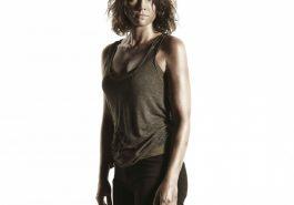 Maggie Greene Costume - The Walking Dead - Maggie Greene Cosplay
