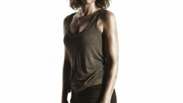Maggie Greene Costume - The Walking Dead - Maggie Greene Cosplay