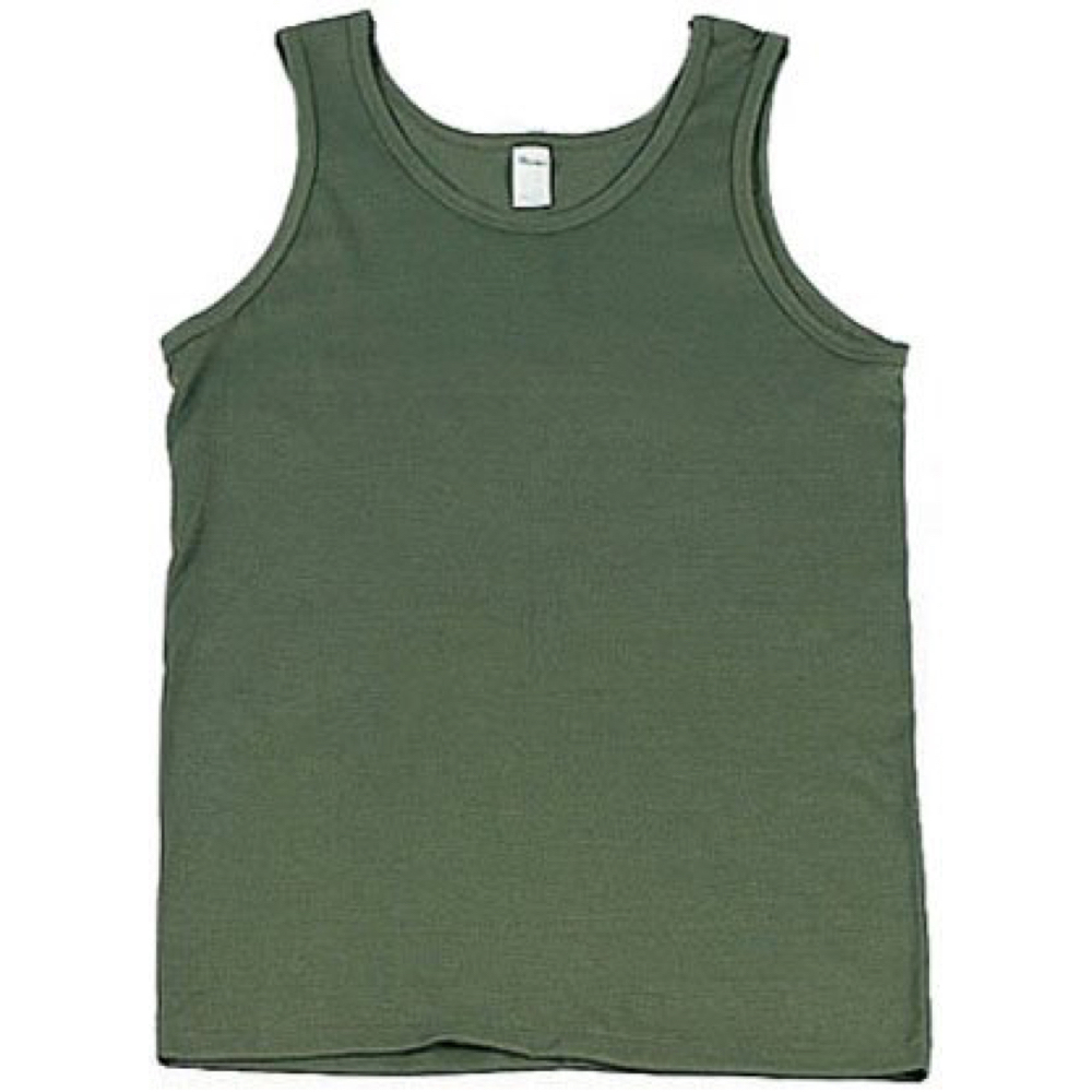 Maggie Greene Costume - The Walking Dead - Maggie Greene Tank Top