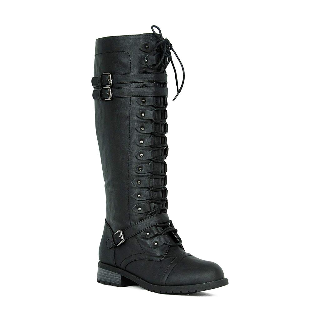 Maggie Greene Costume - The Walking Dead - Maggie Greene Boots