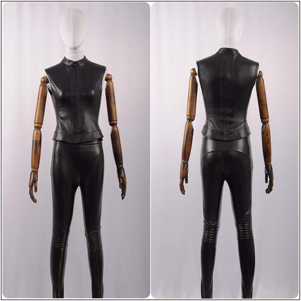 Alita Costume - Alita: Battle Angel Cosplay - Alita Bodysuit