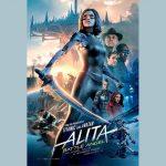 Alita Costume - Alita: Battle Angel Cosplay - Alita Cosplay