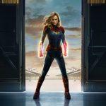 Captain Marvel Costume - Captain Marvel Cosplay - Captain Marvel Fancy Dress