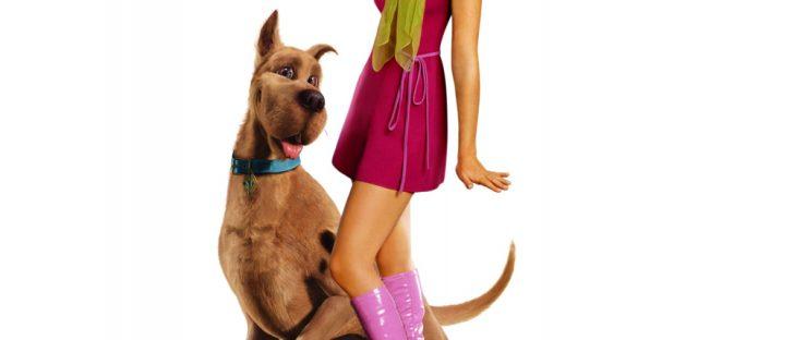 Daphne Costume - Scooby Doo Cosplay - Daphne Blake Cosplay