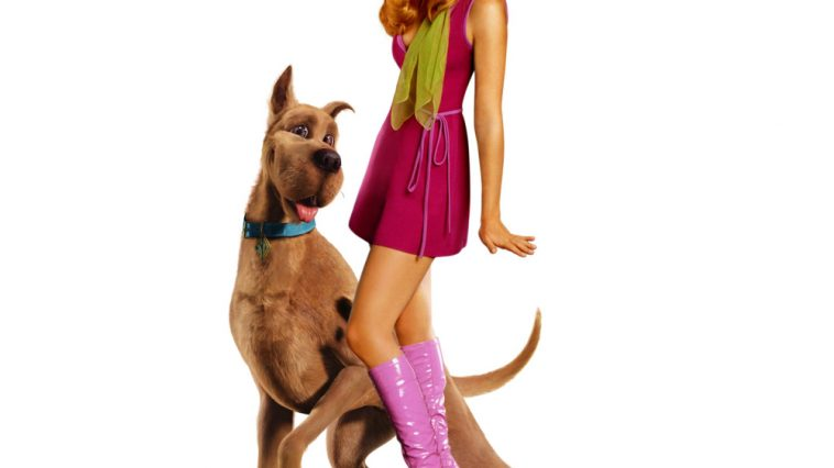 Daphne Costume - Scooby Doo Cosplay - Daphne Blake Cosplay
