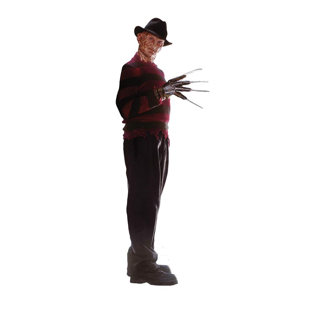 Freddy Krueger Costume - A Nightmare on Elm Street - Freddy Krueger Boots