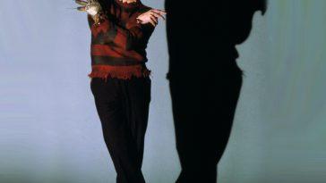 Freddy Krueger Costume - A Nightmare on Elm Street - Freddy Krueger Cosplay