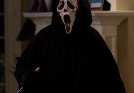 Ghostface Costume - Scream Costume - Ghostface Cosplay