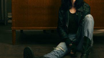 Jessica Jones Costume - Dress Like Jessica Jones - Jessica Jones Cosplay