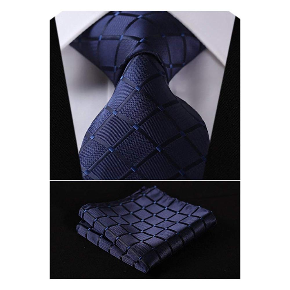 Jim Halpert Costume - The Office - Jim Halpert Tie