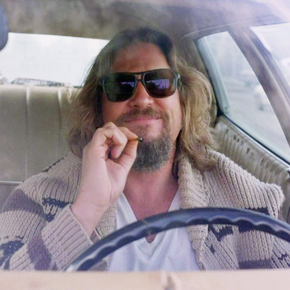 The Dude Costume - The Big Lebowski - Jeffery Lebowski Costume - The Dude Sunglasses