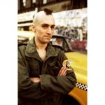 Travis Bickle Costume - Taxi Driver - Travis Bickle Cosplay