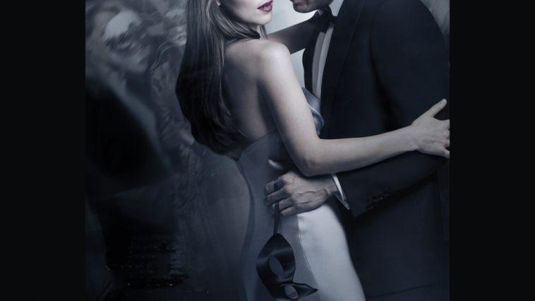 Anastasia Steele Costume - Fifty Shades of Grey - Anastasia Steele Cosplay