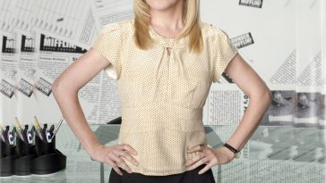 Angela Martin Costume - The Office - Angela Martin Cosplay