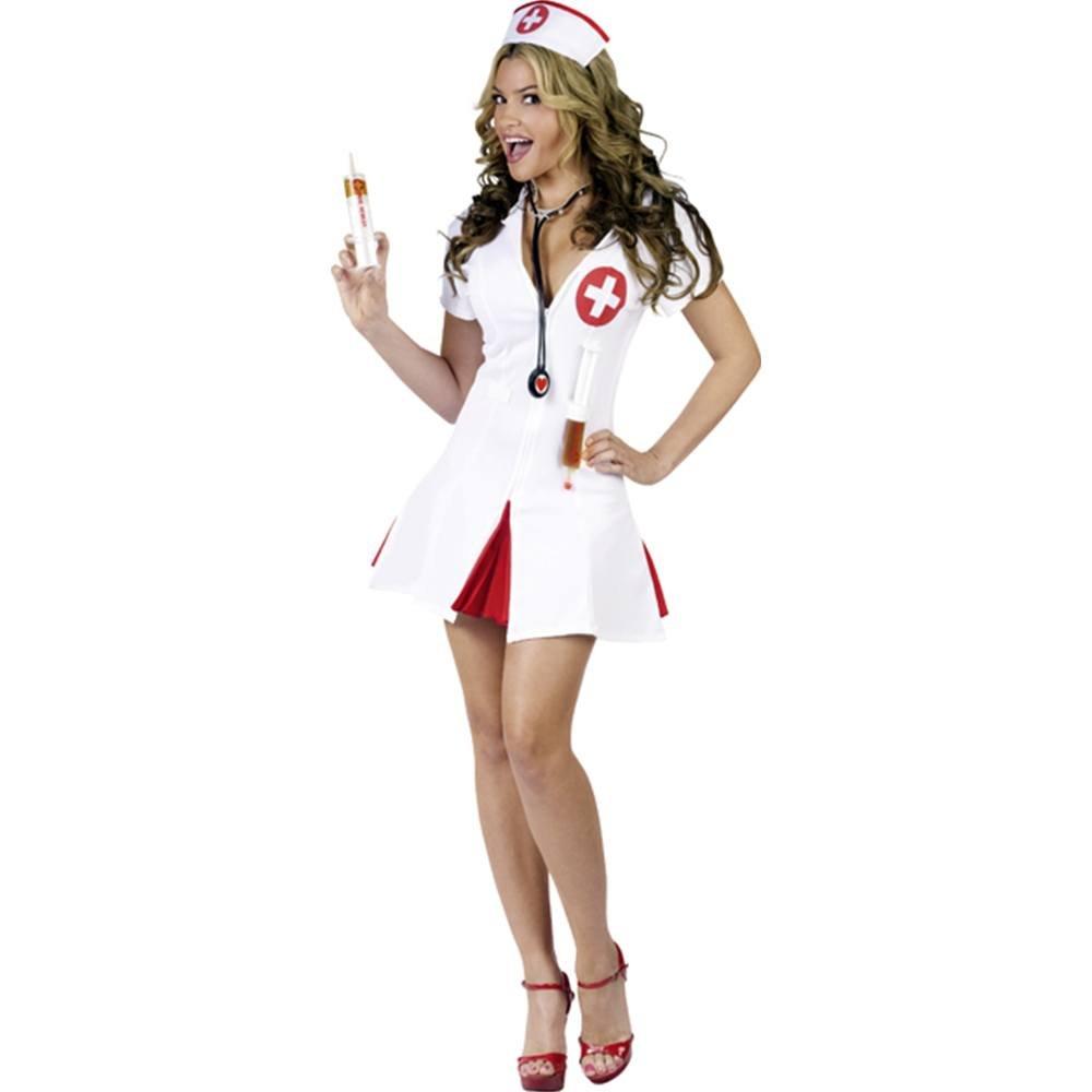 Angela Martin Costume - The Office - Angela Martin Nurse - Angela Martin Nurse Costume