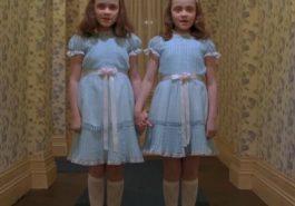 Grady Twins Costume - The Shining Twins Costume - The Shining - Grady Twins Cosplay