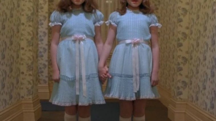 Grady Twins Costume - The Shining Twins Costume - The Shining - Grady Twins Cosplay