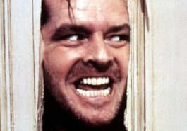 Jack Torrance Costume - The Shining Costume - Jack Torrance Cosplay