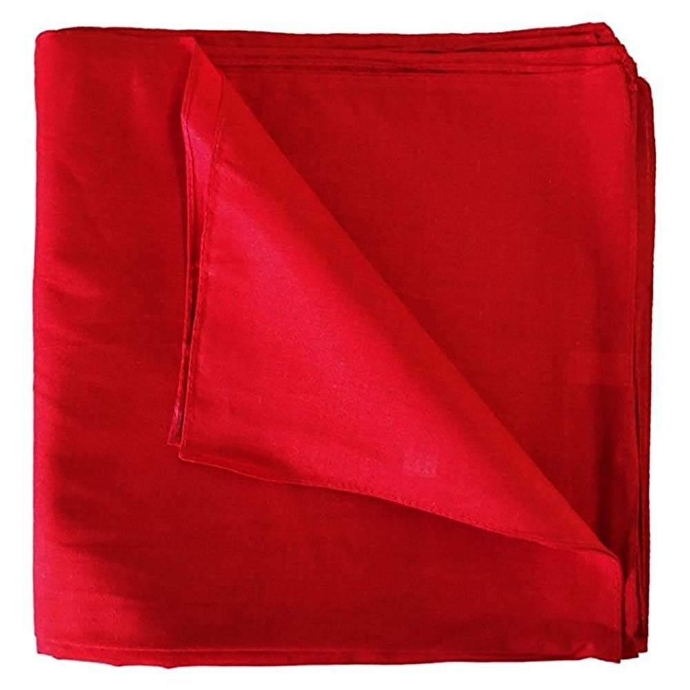Jigsaw Costume - Saw Cosplay - Jigsaw Handkerchief