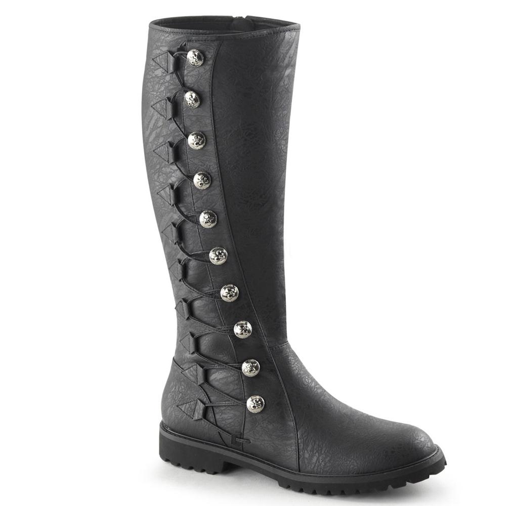 Neo Costume - The Matrix - Neo Boots