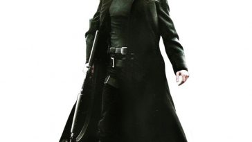 Neo Costume - The Matrix - Neo Cosplay