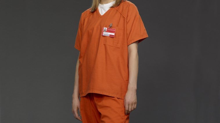 Piper Chapman Costume - Orange is the New Black - Piper Chapman Cosplay