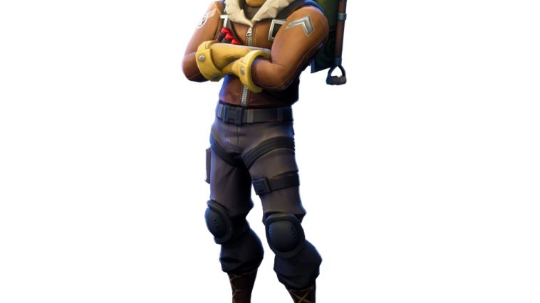 Raptor Fortnite Costume - Fortnite - Raptor Fortnite Cosplay