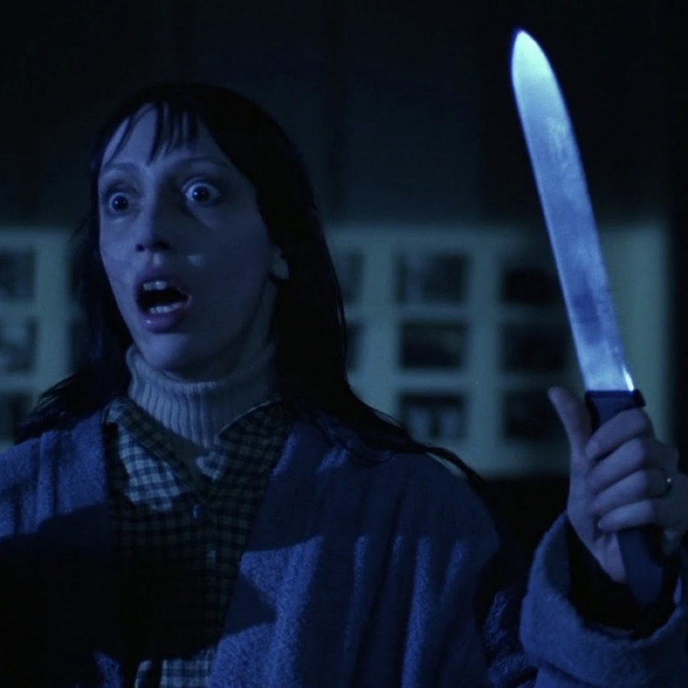Wendy Torrance Costume - The Shining Costume - Wendy Torrance Knife