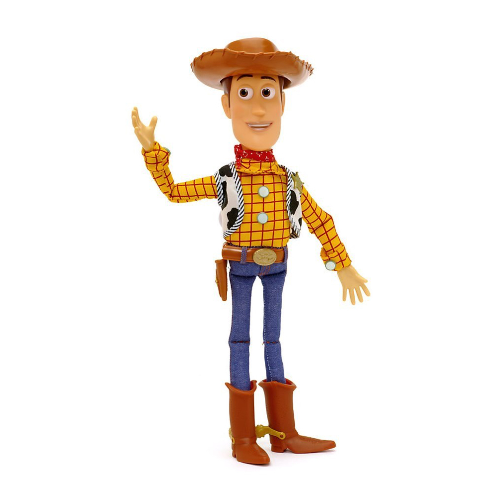 Andy Costume - Toy Story Costume - Andy Woody Doll