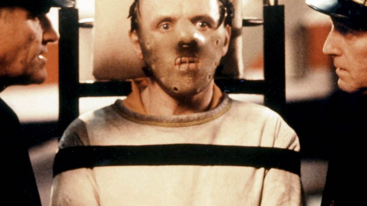 Hannibal Lecter Costume - Silence of the Lambs - Hannibal Lecter Cosplay