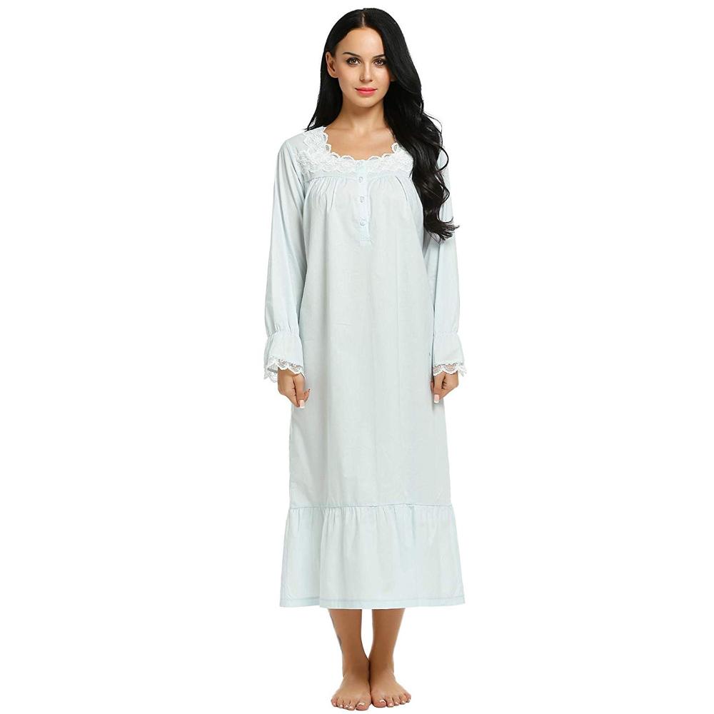 Regan Costume - The Exorcist - Regan Nightgown