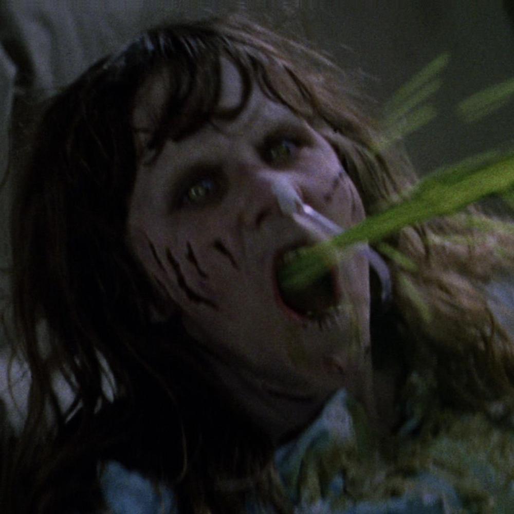 Regan Costume - The Exorcist - Regan Vomit