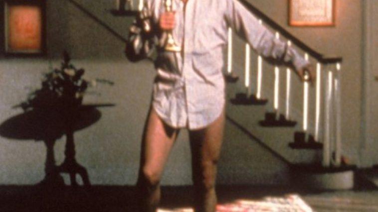 Risky Business Costume - Tom Cruise - Joel - Risky Business Cosplay