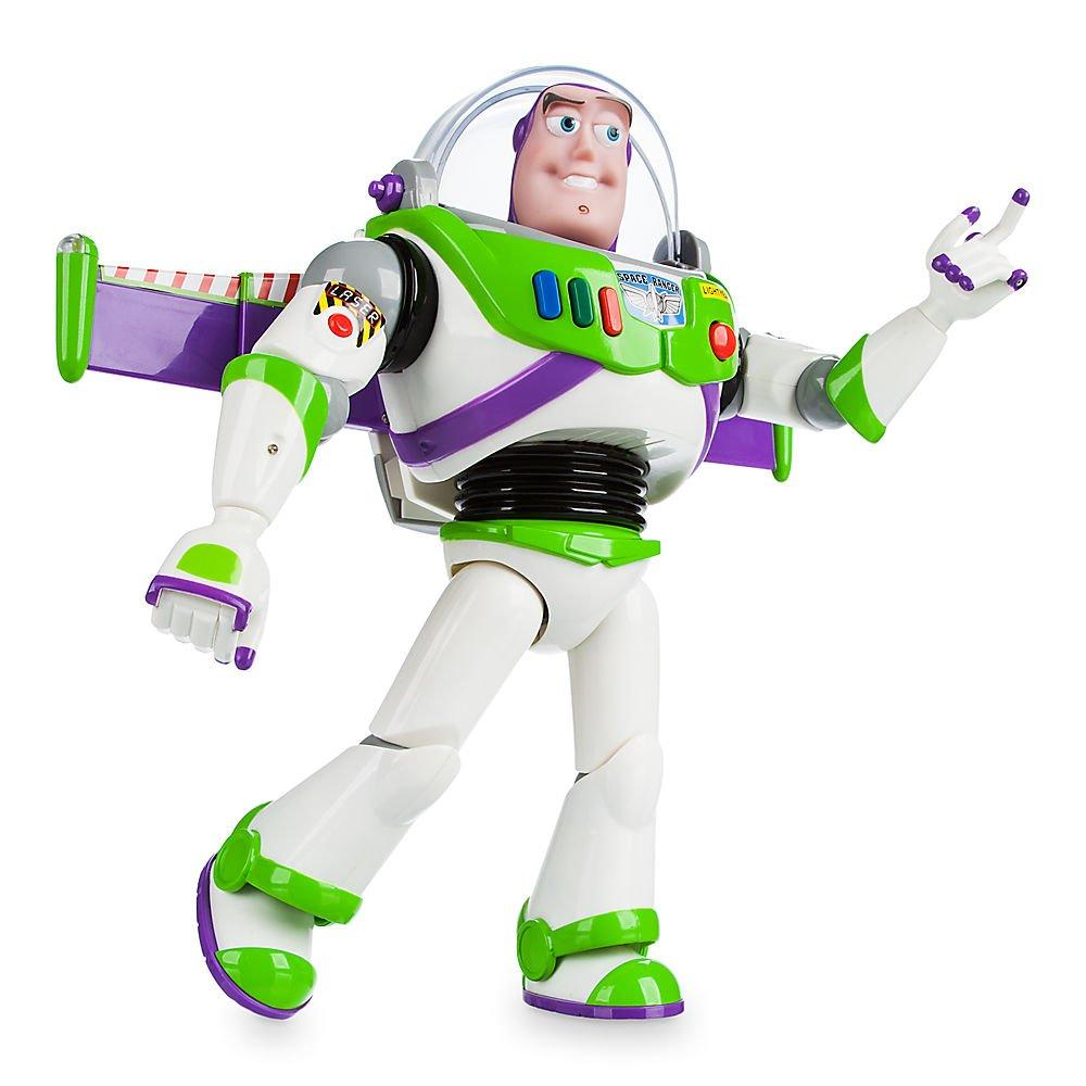 Sid Costume - Toy Story Costume - Buzz Lightyear