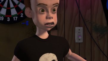Sid Costume - Toy Story Costume - Sid Cosplay