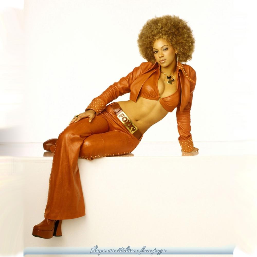 Foxxy Cleopatra Costume - Austin Powers: Goldmember - Foxxy Cleopatra Boots