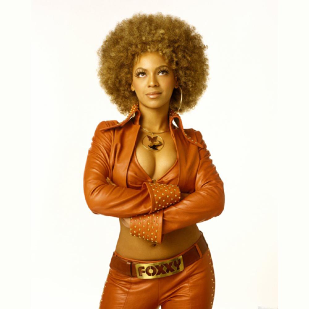 Foxxy Cleopatra Costume - Austin Powers: Goldmember - Foxxy Cleopatra Bra