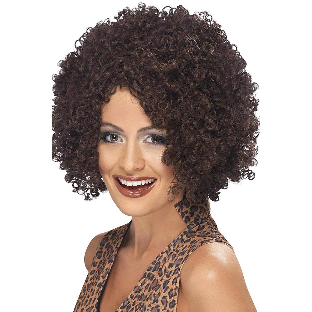 Foxxy Cleopatra Costume - Austin Powers: Goldmember - Foxxy Cleopatra Hair - Wig