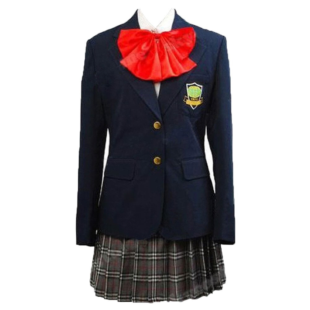 Gogo Yubari Costume - Kill Bill Cosplay - Gogo Yubari Cosplay