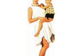 Pebbles Flintstone Costume - The Flintstones - Pebbles Flintstone Cosplay