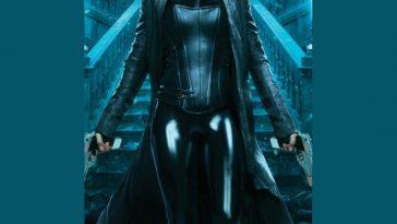 Selene Costume - Underworld - Selene Cosplay