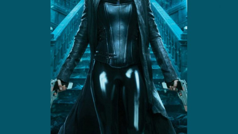 Selene Costume - Underworld - Selene Cosplay