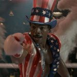 Apollo Creed Costume - Rocky - Apollo Creed Cosplay