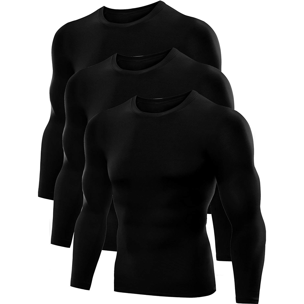 Diego Hargreeves Costume - The Umbrella Academy - Diego Hargreeves Compression Shirt