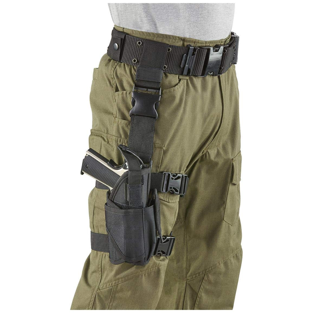 Diego Hargreeves Costume - The Umbrella Academy - Diego Hargreeves Gun Holster