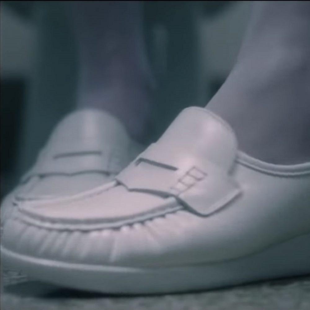 Elle Driver Costume - Kill Bill - Elle Driver Nurse Outfit - Elle Driver Shoes - Elle Driver High Heels - Daryl Hannah High Heels