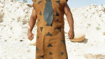 Fred Flintstone Costume - The Flintstones - Fred Flintstone Cosplay