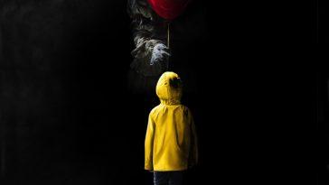 Georgie Costume - IT Costume - Georgie Red Cosplay