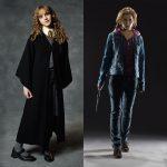 Hermione Granger Costume - Harry Potter - Hermione Granger Cosplay Fancy Dress
